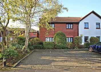 Thumbnail 1 bed flat for sale in St Johns, Woking, Surrey