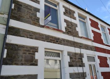 Thumbnail 3 bed flat to rent in 17, Bedford Street, Roath, Cardiff, South Wales