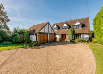 Thumbnail 4 bed detached house for sale in Faygate Lane, Faygate, Horsham, West Sussex