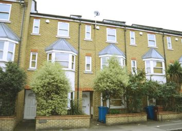 Thumbnail 5 bed town house for sale in Merrow Street, London