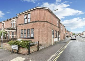 Thumbnail 1 bed flat for sale in St Johns House, 105 Desborough Road, Eastleigh