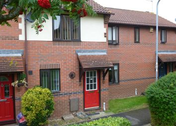 Thumbnail 2 bedroom terraced house to rent in Preston Close, Chepstow