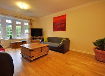 Thumbnail 6 bed flat to rent in Wakehams Hill, Pinner, Middlesex