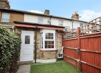 Thumbnail 1 bed terraced house for sale in Moorfield Road, Orpington, Kent