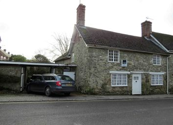 Thumbnail 3 bedroom semi-detached house to rent in Barton Hill, Shaftesbury, Dorset