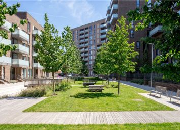 Thumbnail 1 bed flat for sale in Aberfeldy New Village, Poplar, Blair Street, London