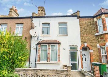 Plaistow, London, England E13. 2 bed terraced house