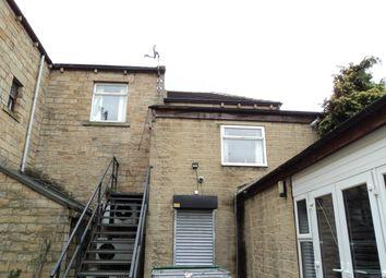 Thumbnail 2 bedroom flat to rent in Huddersfield Road, Dewsbury