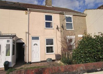 Thumbnail 3 bed terraced house to rent in Eastern Way, Lowestoft