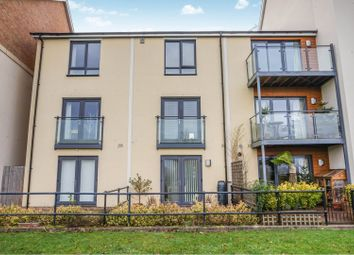 Thumbnail 4 bed town house for sale in Kingfisher Road, Bristol