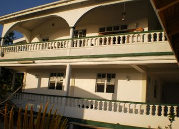 Thumbnail 5 bed duplex for sale in 5 Bedroom Property, Castle Comfort, Dominica