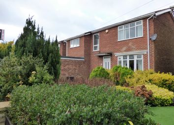Thumbnail 4 bed detached house for sale in Bleak Hill Road, Windle