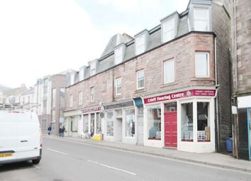 Thumbnail 1 bed flat for sale in 23A, East High Street, Crieff PH73Af