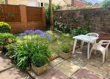 Thumbnail 1 bed flat for sale in Melrose Place, Bristol, Somerset