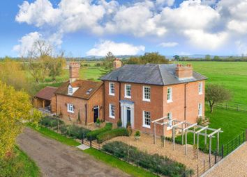 Long Marston, Tring, Hertfordshire HP23. 6 bed detached house for sale