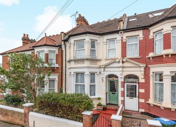 Thumbnail 4 bed terraced house for sale in Chestnut Rise, London