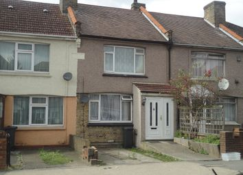 Thumbnail 3 bed terraced house for sale in Vicarge Farm Road, Heston