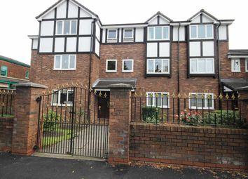 2 bed flat to rent in Cranford House, Half Edge Lane, Monton, Manchester M30