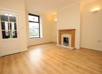 Thumbnail 4 bed terraced house to rent in Alfred Street, Darwen