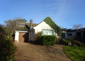 Thumbnail 4 bedroom detached bungalow for sale in 29 Somerset Road, Langland, Swansea