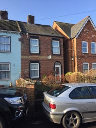 Thumbnail 3 bed semi-detached house for sale in 7 Waterloo Road, Lymington, Hampshire