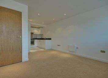 Thumbnail 1 bed flat to rent in High Street, Uxbridge, Middlesex