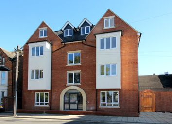 Thumbnail 2 bed flat for sale in 'eden House' Flat 4, 1-3 Ashburnham Road, Bedford