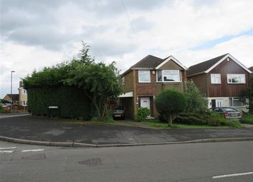 Thumbnail 3 bed property to rent in Sandringham Drive, Spondon, Derby