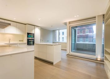 Thumbnail 2 bedroom flat to rent in Thayer Street, Marylebone