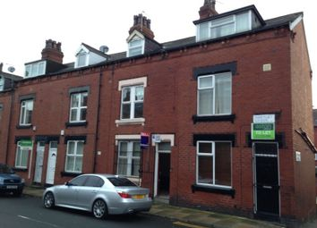 Thumbnail 3 bed terraced house to rent in Hartley Grove, Leeds