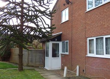 Thumbnail 1 bed property to rent in Larkspur Close, Taunton