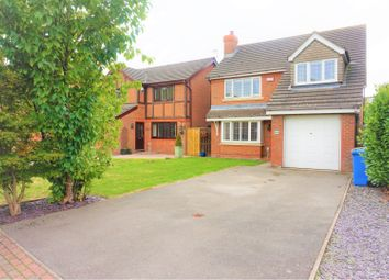 Thumbnail 4 bed detached house for sale in Mint Walk, Beverley
