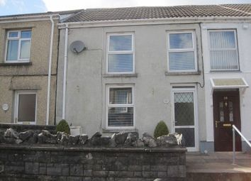 Thumbnail 2 bedroom property for sale in Wern Road, Ystalyfera, Swansea.
