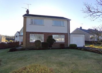 Thumbnail 3 bed detached house for sale in Lowscales Drive, Cockermouth