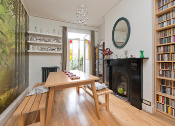Thumbnail 4 bed terraced house for sale in Kemerton Road, London