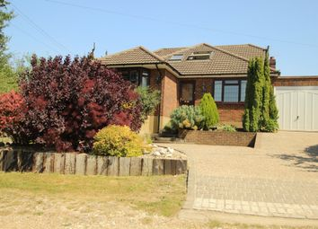 Thumbnail 4 bed detached house for sale in Downe Avenue, Cudham