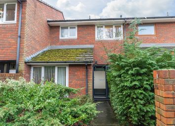 3 bed terraced house for sale in Alexandra Close, Walton-On-Thames, Surrey KT12