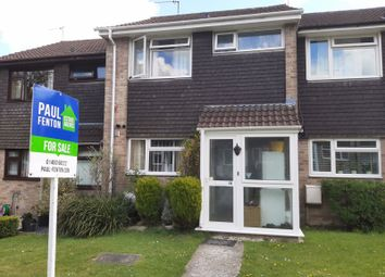 Thumbnail 3 bed terraced house for sale in Glynswood, Chard
