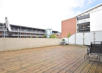 Thumbnail 2 bedroom flat for sale in Skypark Road, Bedminster, Bristol