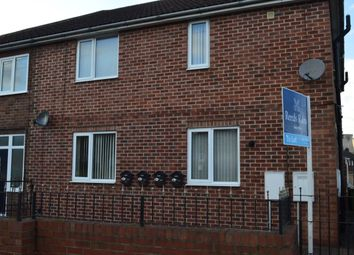 Thumbnail Studio to rent in Vale Crescent, Knottingley