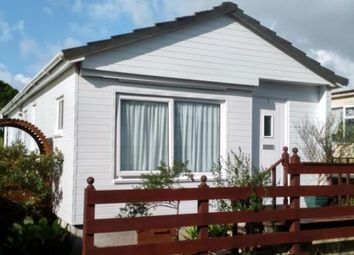 Thumbnail 1 bed bungalow for sale in Gwallon, Marazion, Cornwall