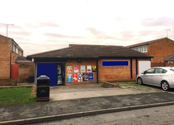 Thumbnail Retail premises for sale in Rhyl LL18, UK