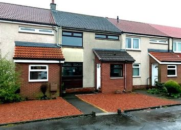Thumbnail 2 bed terraced house for sale in Sunderland Court, Kilbirnie