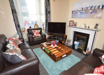 Thumbnail 3 bedroom terraced house for sale in Oxford Street, Barrow-In-Furness, Cumbria