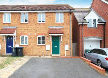 Thumbnail 2 bed property for sale in Favourite Road, Seasalter, Whitstable