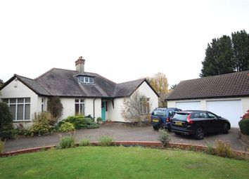 Thumbnail 4 bed bungalow for sale in Station Lane, Hornchurch