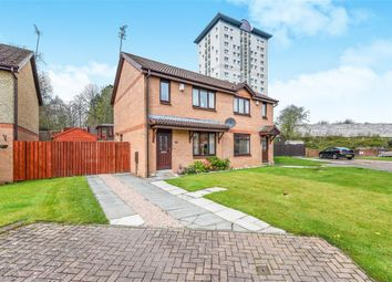 Thumbnail 3 bed semi-detached house for sale in Braeview Avenue, Paisley