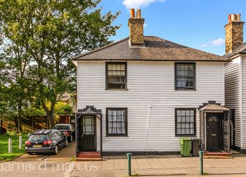 Thumbnail 3 bed semi-detached house for sale in East Street, Epsom