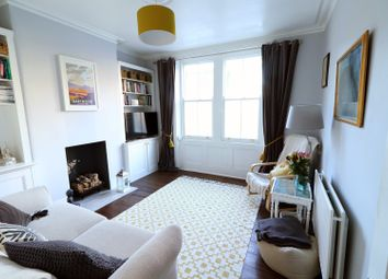 Thumbnail 1 bed flat for sale in Iliffe Street, Kennington