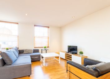 Thumbnail 1 bed flat to rent in 227-233 Munster Road, Fulham, London